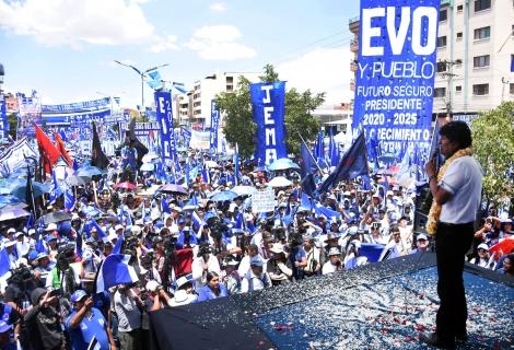 Evo-en-Cochabamba:--No-me-abandonen,-queremos-ganar-ampliamente-