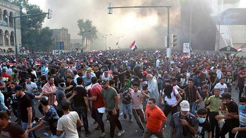Dos-dias-de-nuevas-protestas-en-Irak-causan-63-muertos