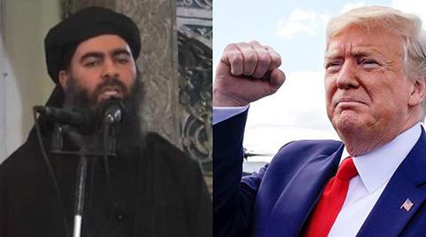 Trump-anuncia-la-muerte-de-Al-Baghdadi,-jefe-del-Estado-Islamico