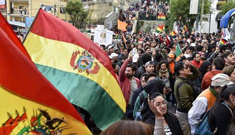 Quintana:--Bolivia-se-va-a-convertir-en-un-campo-de-batalla-