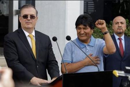 Morales-agradece-en-Mexico-a-Lopez-Obrador-por-salvarle--la-vida-