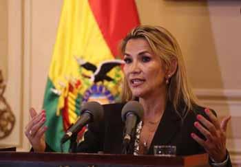 Bolivia-rompe-relaciones-con-Venezuela
