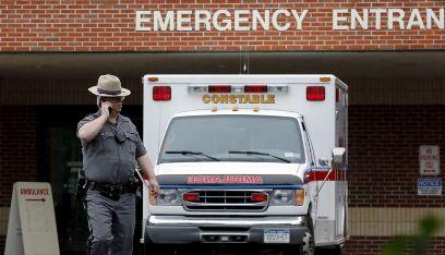 Cinco-muertos,-incluidos-ninos,-tras-tiroteo-en-EEUU