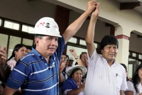 Rolando-Borda-pide-a-Evo-Morales-sumarse-al-llamado-de-paz