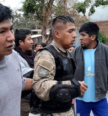 Liberan-a-ocho-militares-del-enfrentamiento-en-el-botadero-de-K-ara-K-ara