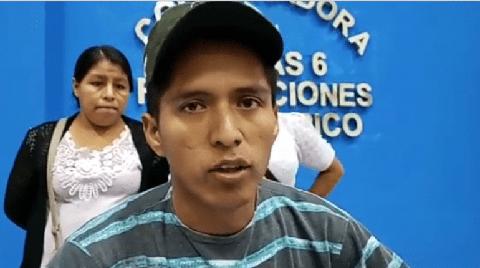 Andronico-Rodriguez:-Gobierno-debe-otorgar-salvoconducto-a-Quintana-