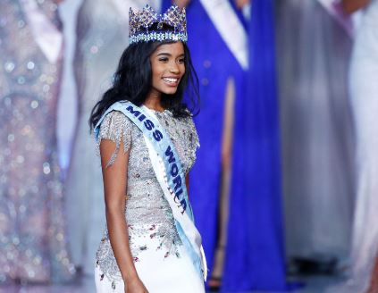 Jamaica-gana-Miss-Mundo-2019