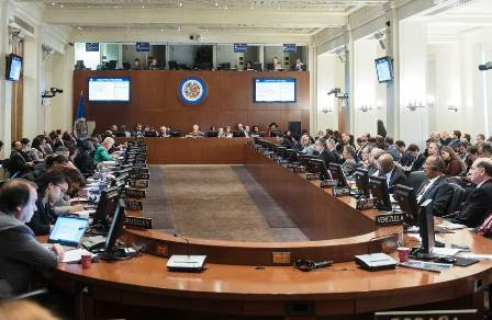 Criticas-a-OEA-por-resolucion-sobre-Bolivia