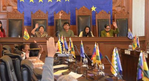 Senado-remite-al-TCP-proyecto-de-Ley-de-Prorroga-de-Mandato