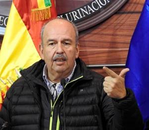Murillo-dice-que-inauguracion--virtual--de-Evo-es-un-delito