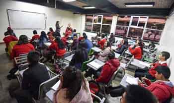 Pruebas-PISA:-Chile-mantiene-liderazgo-de-educacion-en-Latinoamerica