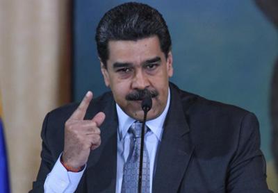 Maduro-dice-que-se-esta-preparando-el-regreso-de-Evo-Morales-a-Bolivia
