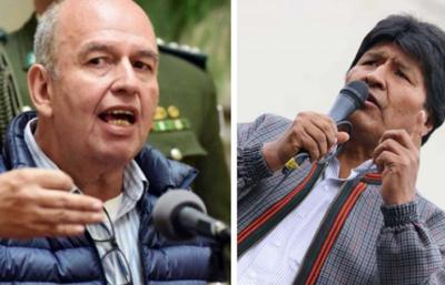 Murillo:--Evo-Morales-queria-convertir-a-Bolivia-en-un-narcoestado-