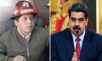 COB-responde-a-Maduro:--No-vamos-a-aceptar-injerencias-extranjeras-