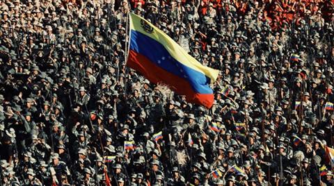 Evo-a-presidentes-del-mundo:--No-podemos-ser-responsables-de-una-guerra--en-Venezuela