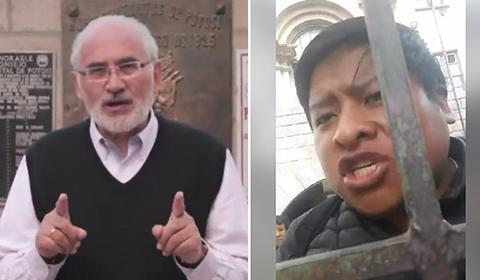 Gresca-en-Potosi:-Mesa-acusa-al-MAS-de-impedir-su-presencia-en-la-Universidad