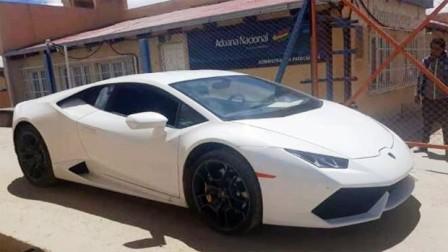 Loza-niega-tener-un-auto-Lamborghini