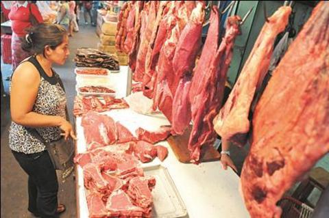 SIN:-Carniceros-de-barrio,-mercados-y-ferias-no-tienen-obligacion-de-emitir-factura