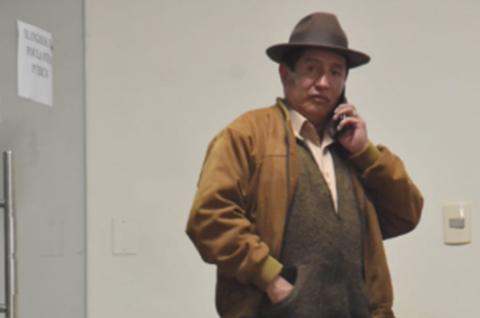 Aprehenden-a-Rafael-Quispe-por-juicio-que-le-sigue-Felipa-Huanca