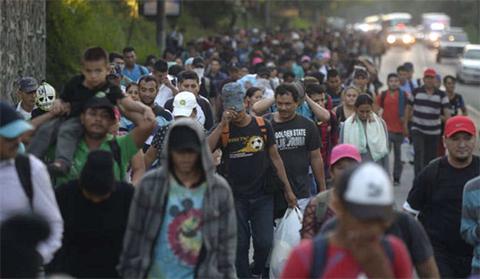 EEUU-envia-112-migrantes-centroamericanos-de-regreso-a-Mexico