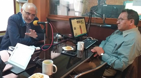 Carlos-Mesa:-El-apoyo-de-Evo-Morales-a-Nicolas-Maduro-favorece-a-nuestra-candidatura