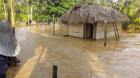 Intensas-lluvias-provocan-inundaciones-en-San-Borja-y-Rurrenabaque