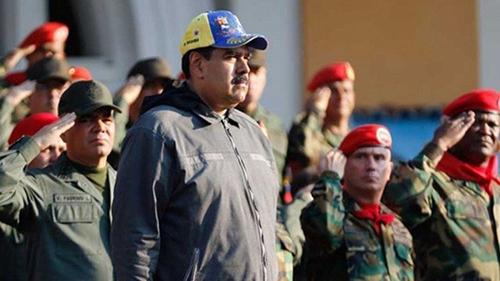 -No-somos-mendigos-de-nadie--responde-Maduro-a-la-comunidad-internacional