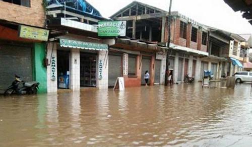En-cuatro-regiones-de-Bolivia,-hay-mas-de-4.900-familias-afectadas-por-los-desastres