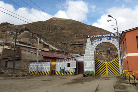 Cuatro-militares-resultan-heridos-tras-emboscada-de--ladrones-de-mineral--en-Huanuni