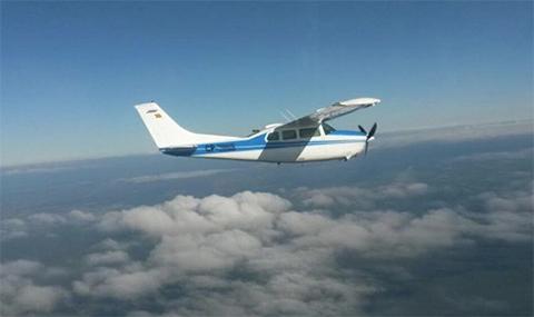 Roban-a-mano-armada-a-un-piloto-su-avioneta