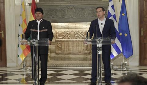 Morales-se-declara-admirador-de-Europa-por-apoyar-la-democracia