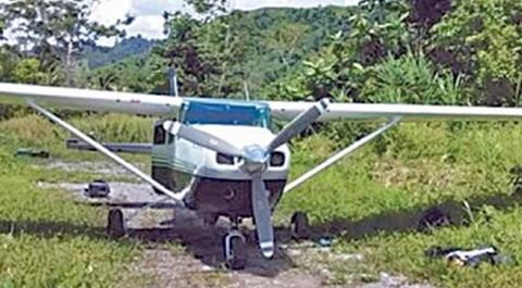 Pilotos-de-Beni-denuncian-falta-de-seguridad-en-pistas-de-aterrizaje