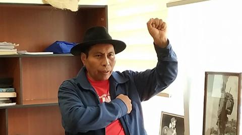 Machaca-renuncia-a-su-cargo-de-viceministro-al-ser-demandado-por-irresponsabilidad-paterna