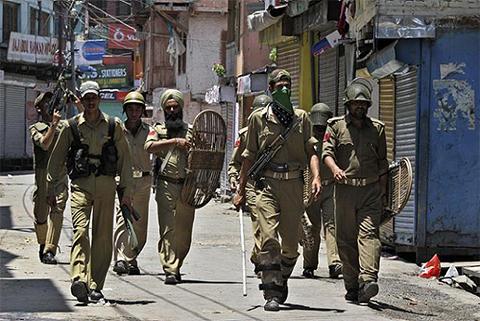 Nuevos-enfrentamientos-entre-la-India-y-Pakistan-deja-a-menos-8-muertos