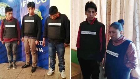 Caen-dos-bandas-de-delincuentes-en-La-Paz