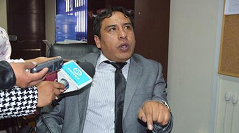 Caso-Rana:-Fiscal-ofrece-garantias-a-policias-que-denuncien