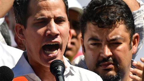 El-Gobierno-de-Maduro-acusa-de-terrorismo-al-jefe-de-Gabinete-de-Guaido
