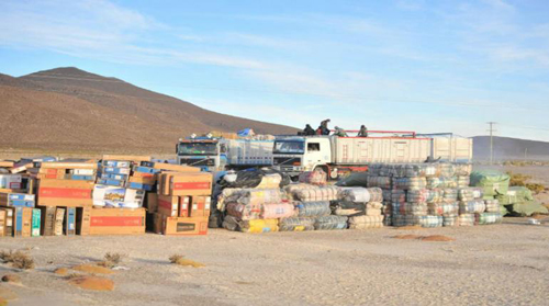 Presidente-pide-a-pobladores-de-zonas-fronterizas-no-proteger-el-contrabando