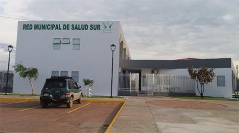 Alcaldia-inaugura-Red-de-Salud-Sur-en-el-distrito-9