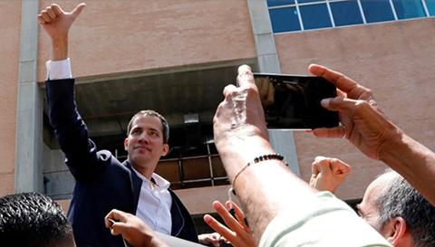 Juan-Guaido-llega-a-Venezuela:--Seguimos-adelante,-no-hay-miedo-