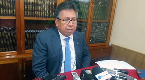 Luis-Larrea:-La-Paz-tiene-todas-las-ganas-de-empezar-el-SUS,-pero-sin-chantajes-del-Gobierno