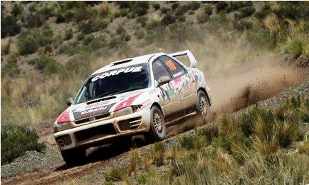 Rally-Andaluz,-se-viene-la-3ra-fecha-nacional