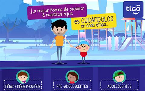 Tigo-lanza--Educacion-Digital-,-plataforma-para-incentivar-el-uso-responsable-del-internet-en-los-ninos