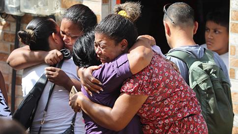 Tragedia-en-Rio-de-Janeiro:-al-menos-siete-personas-murieron-por-el-derrumbe-de-dos-edificios