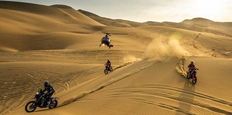 Arabia-Saudita-organizara-el-Rally-Dakar-de-2020
