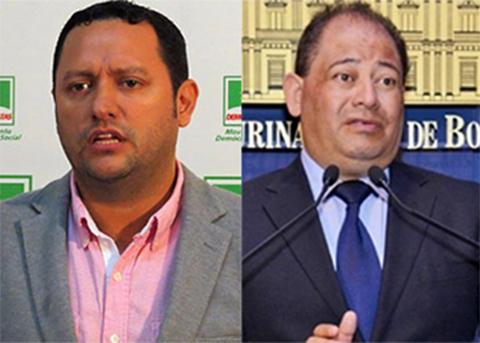 Diputado-pide-la-renuncia-de-Romero-por-hechos-de-corrupcion-en-la-Policia