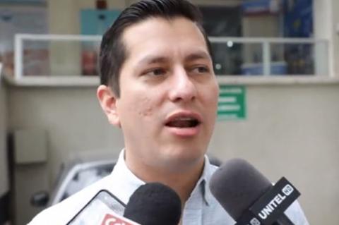Diputado-acusa-a-Romero-de-querer-excusarse-del-caso-narcotrafico
