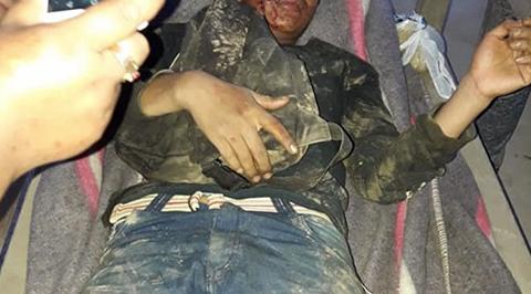 Cocaleros-de-Los-Yungas-denuncian-nuevo-enfrentamiento-con-la-Fuerza-de-Tarea-Conjunta