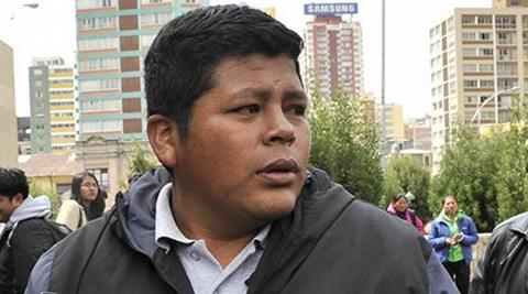 En-las-investigaciones-sobre-la--emboscada--en-La-Asunta,-nada-apunta-a-Franclin-Gutierrez