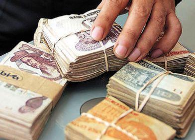 El-BCB-destruye-500-paquetes-de-billetes
